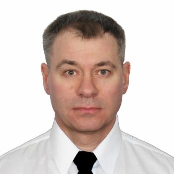 Серёга Петрунин