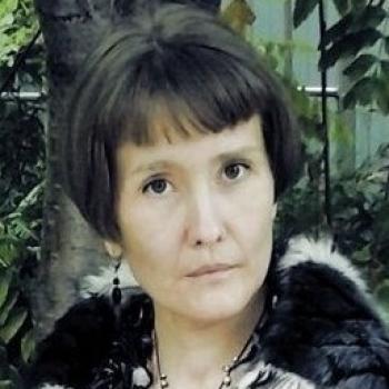Людмила Теньковская