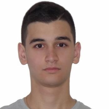 Геворг Шахназарян
