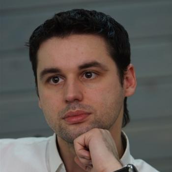 Виктор Макеев