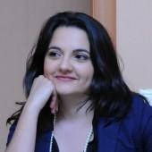 Наталия Аседова