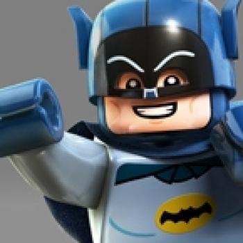 Zorro Batman