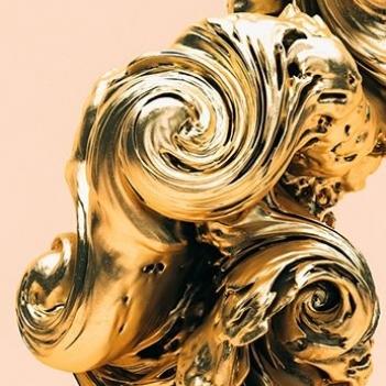 Gold Design