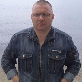 Олег Якушкин