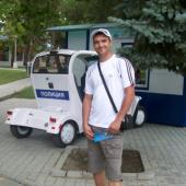Валерий Блинов