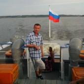 Сергей Камбаров