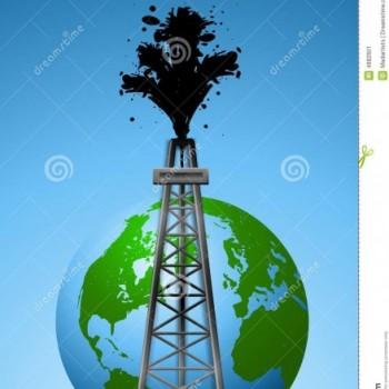 Везучий Нефтяник