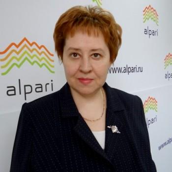 Наталья Мильчакова