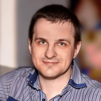 Сергей Таранишин