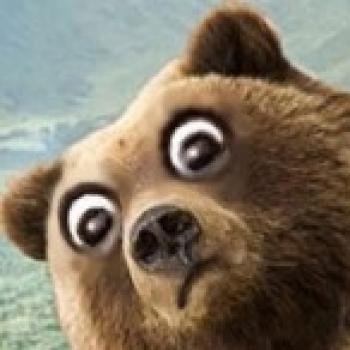 Быковатая Медвежуть
