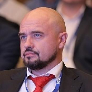 Дмитрий Харченко
