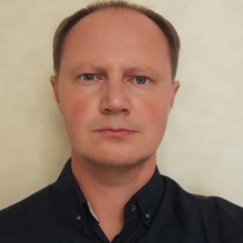 Евгений Шамарин
