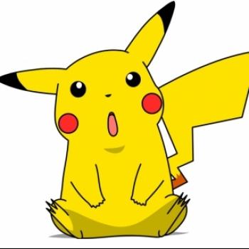ピカチュウ pikachu