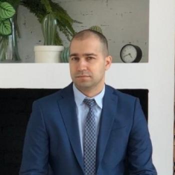 Alex Sakharov