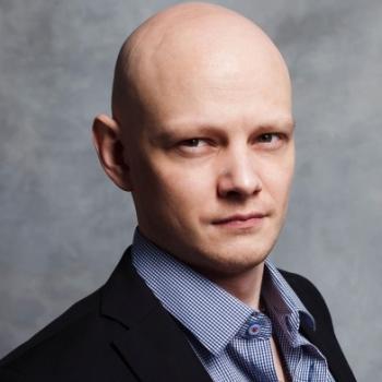 Александр Базылев