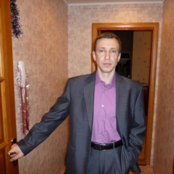 Сергей Вишневский