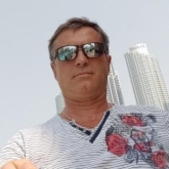 Oleg Fritzler