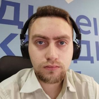Vladislav Samorodov