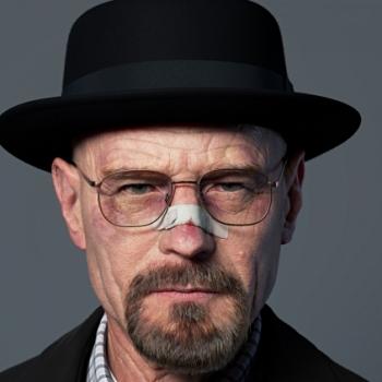 Heisenberg White