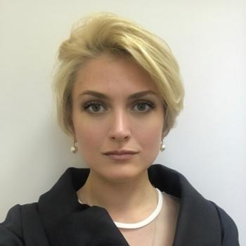 Екатерина Хатунцева