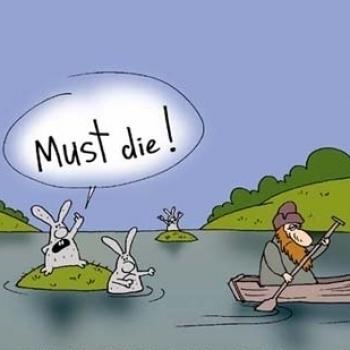 Must Duck