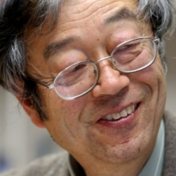 Сатоши Накамото
