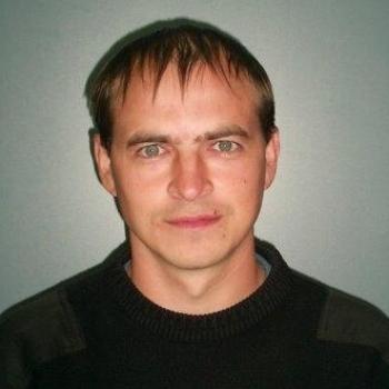 Алексей Пикалов