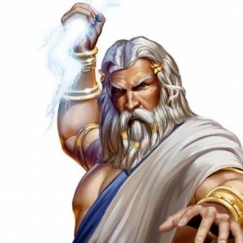 Deus Zeus