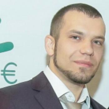 Дмитрий Залесский