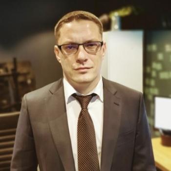 Егор Буйнов