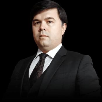 Ренат Кудакаев