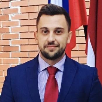 Oleg Rybalkin