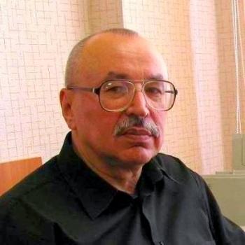 Николай Скриган