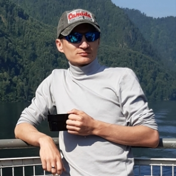 Виктор NSK