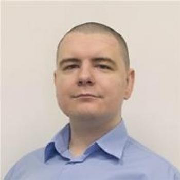 Григорий Богданов