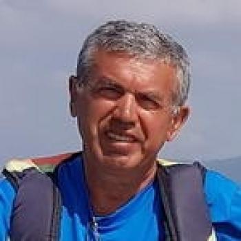 Виктор Ольшак