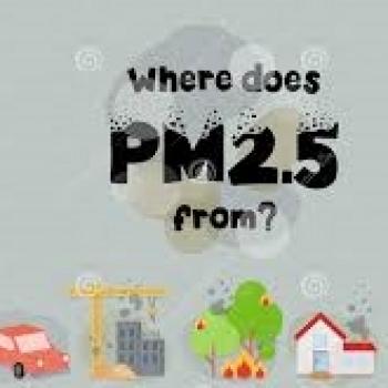 Severe Air Pollution