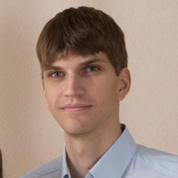 Алексей Калядин
