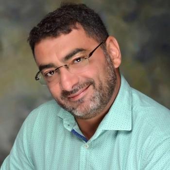 Давид Джапаридзе