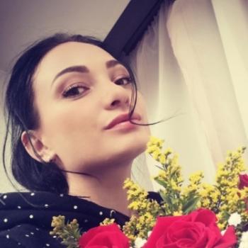 Арина Шарапина