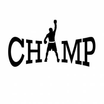 Robert Champion
