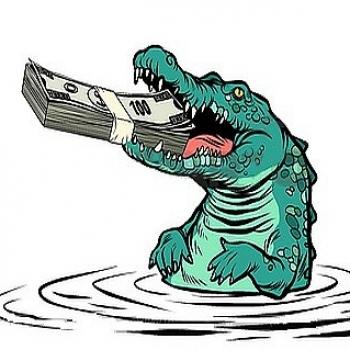 Дмитрий Крокодилов