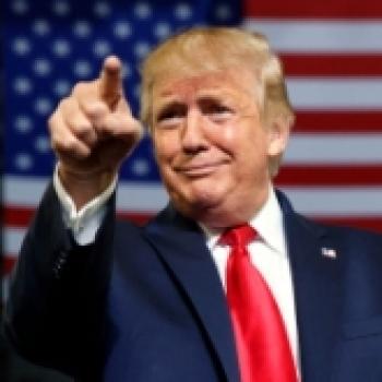 Agent Trump