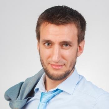 Игорь Соловей