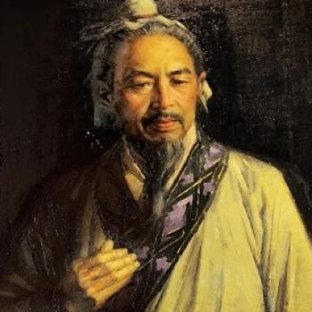 Iongrui Qian