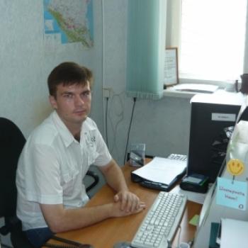Евгений Мордасов