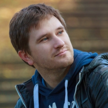 Павел Шумилов