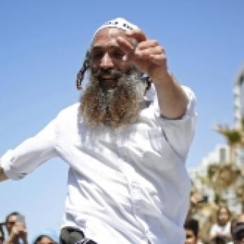 Shalom Izi
