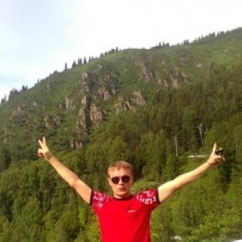 Александр Бурневский
