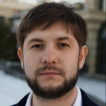 Руслан Пичугин